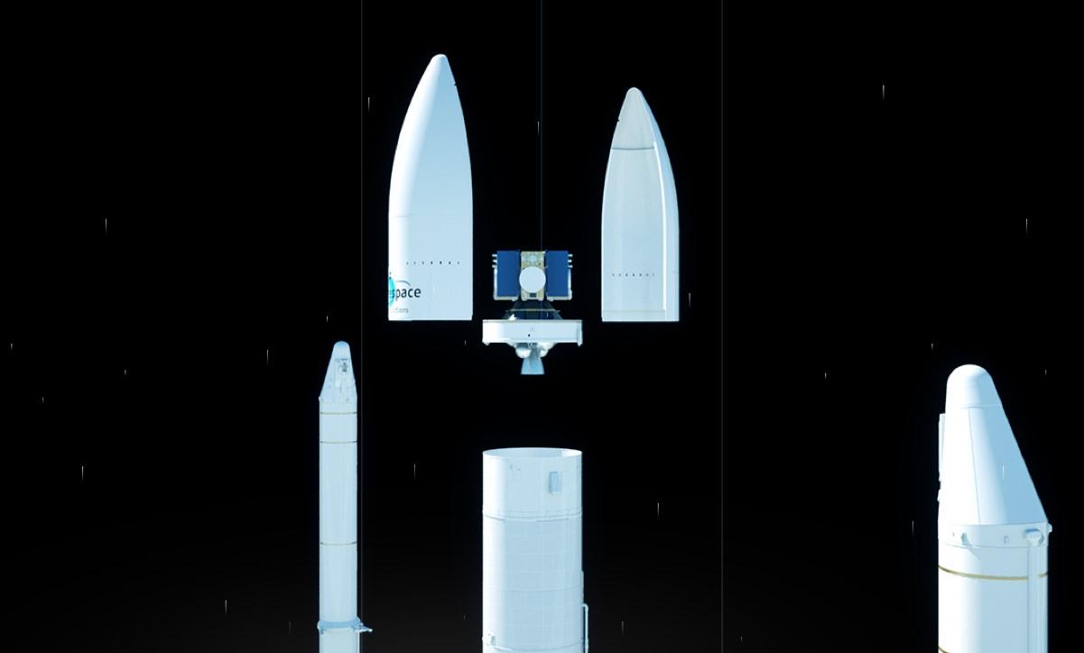 fusée image